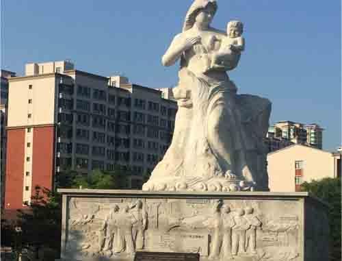 市政设施景观雕塑
