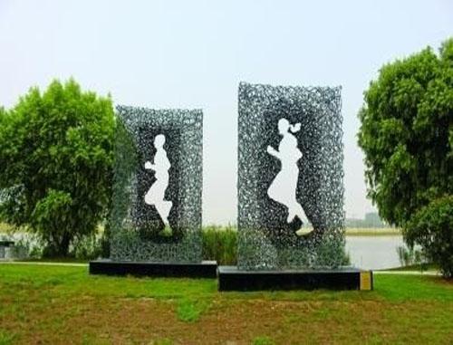 大连园林雕塑