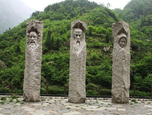 景区景观雕塑制作