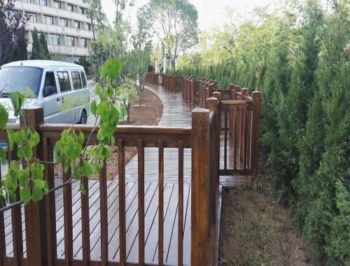 哈尔滨护栏
