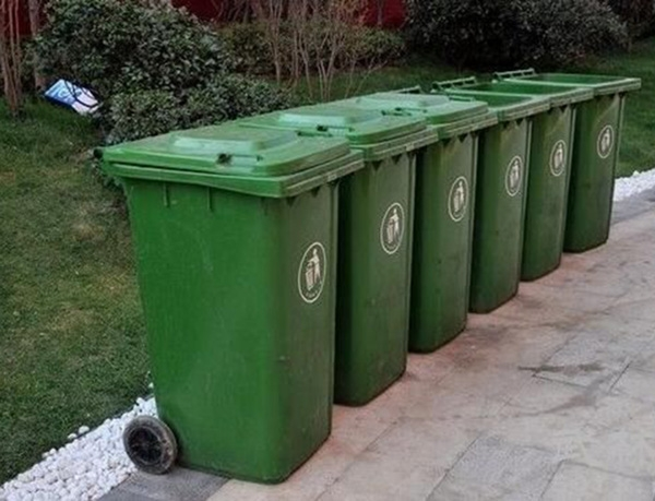 大连塑料垃圾桶